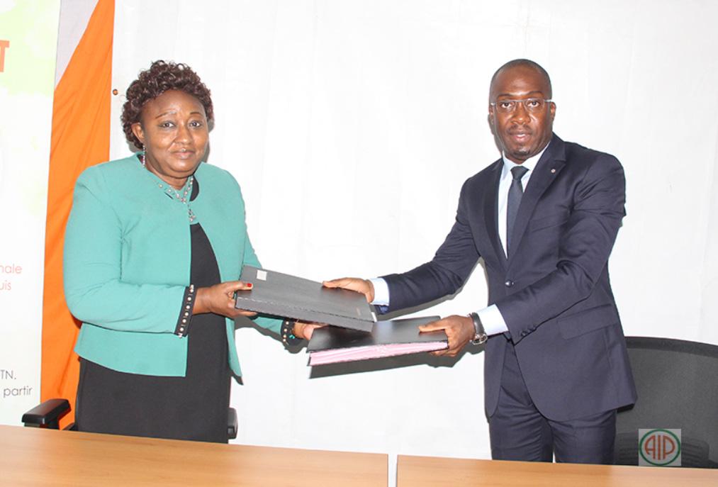 Vulgarisation des missions et activités du régulateur ivoirien des marchés publics: l'ANRMP et l'AIP nouent un partenariat – Vendredi 12 février 2021